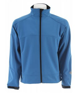 Stormtech Cirrus H2Xtreme Bonded Jacket Cool Blue