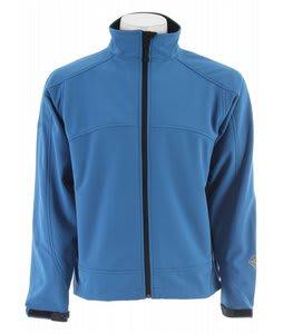 Stormtech Cirrus H2Xtreme Bonded Jacket Cool Blue