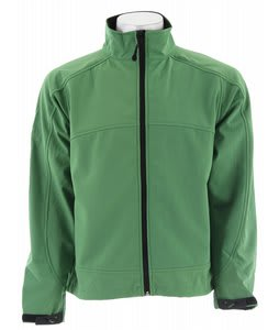 Stormtech Cirrus H2Xtreme Bonded Jacket Kiwi 