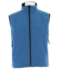 Stormtech Cirrus H2Xtreme Bonded Vest Cool Blue