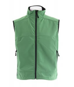 Stormtech Cirrus H2Xtreme Bonded Vest Kiwi 