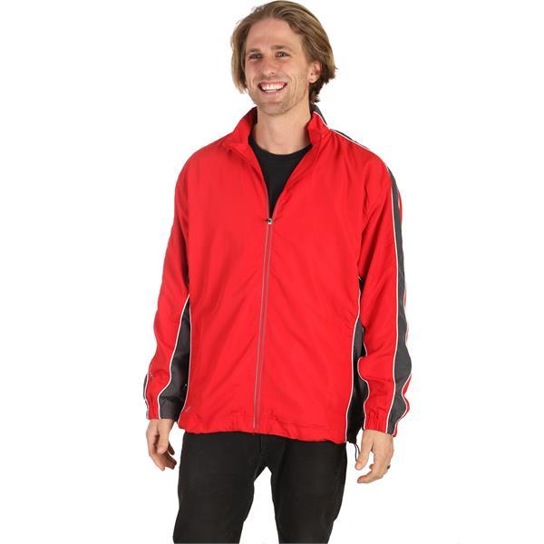 Stormtech Dry-Tech Team Track Jacket