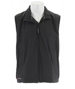 Stormtech Fleet Microripstop Vest Black