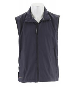 Stormtech Fleet Microripstop Vest Navy