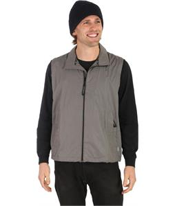 Stormtech Fleet Microripstop Vest Steel Grey