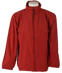 Stormtech Gulfstream Microfiber Shell Jacket Brick