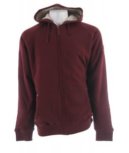 Stormtech Heritage Sherpa Lined Full Zip Fleece