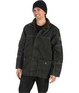 Stormtech Marine Heritage Cargo Jacket Carbon