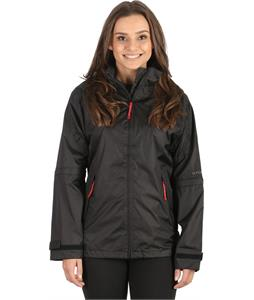 Stormtech Nautilus Storm Jacket Black/Black