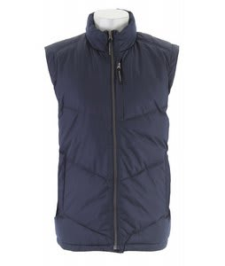 Stormtech Nordic Down Fill Vest Navy