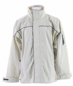 Stormtech Nova Storm Shell System Jacket Birch/Slate