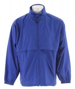 Stormtech Squall Packable Jacket Royal