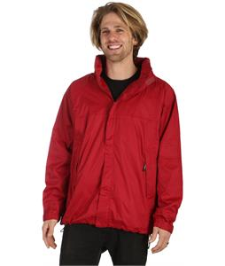 Stormtech Stratus Rainshell Jacket Dark Crimson