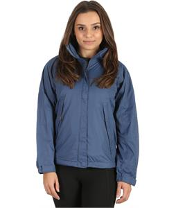 Stormtech Stratus Rainshell Jacket Blue Smoke