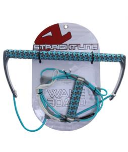 Straight Line Greenwod Pro V Wakeboard Handle