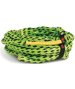 Straight Line Tube Inflatable Rope
