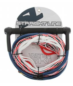 Straight Line Elevate Handle w/ 5 Section Mainline Blue