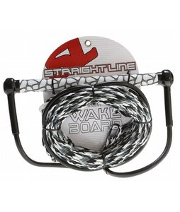 Straight Line EVA Rope/Handle Combo 70' 3 Sec