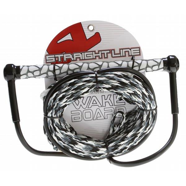 Straight Line EVA Rope/Handle Combo 70 3 Sec