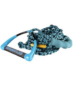 Straight Line Hydratak Wake Surf Rope