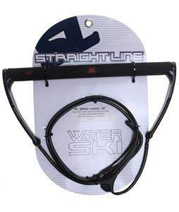 Straight Line Rs 1.02 Waterski Handle Black