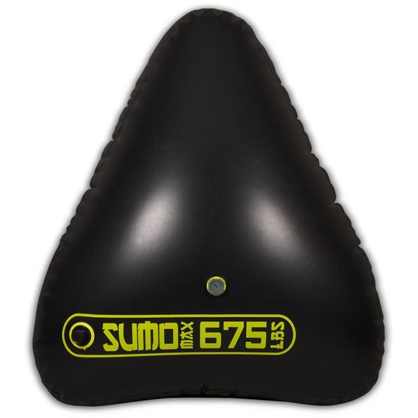 Straight Line Sumo Max 675 Bow Ballast Bag