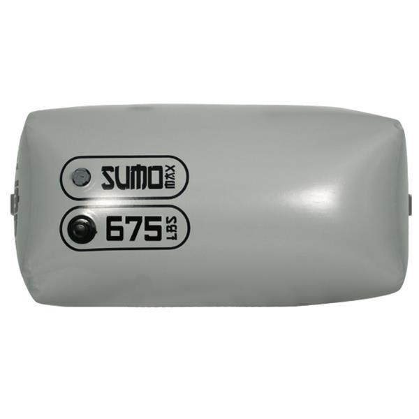 Straight Line Sumo Max 675 Wedge Ballast Bag