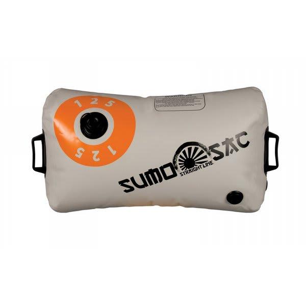 Straight Line Sumo Seatsac 125 Ballast Bag 125Lb