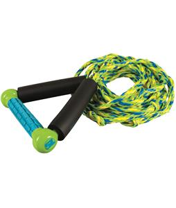 Straight Line Wake Surf Wakeboard Handle And Line