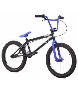 Subrosa Altus BMX Bike Black/Blue 20