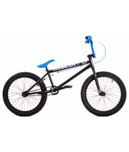 Subrosa Altus BMX Bike Black/Blue 20in
