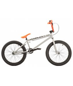Subrosa Altus BMX Bike Gun Metal Gray/Burnt Orange 20in
