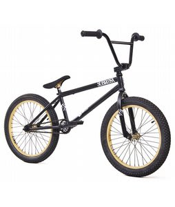 Subrosa Arum Dirt BMX Bike Black/Gold 20in