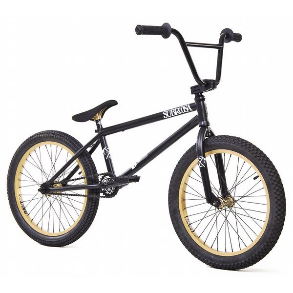 Subrosa Arum Dirt BMX Bike