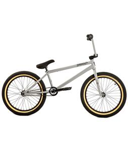 Subrosa Arum XL BMX Bike Gun Metal Grey 20