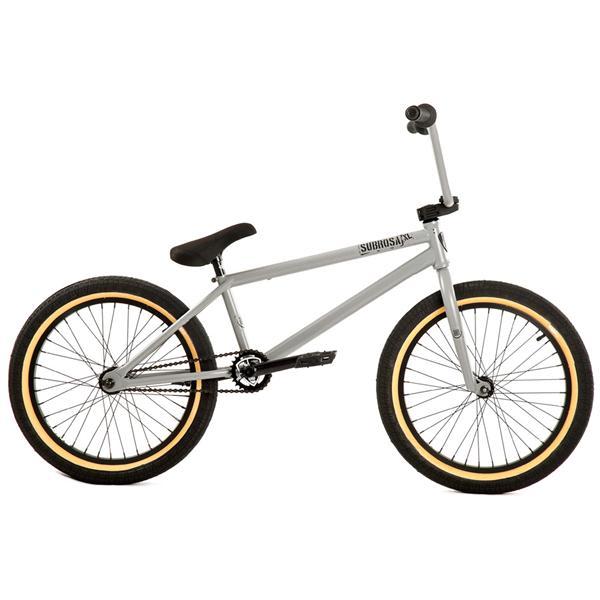 Subrosa Arum XL BMX Bike 20in