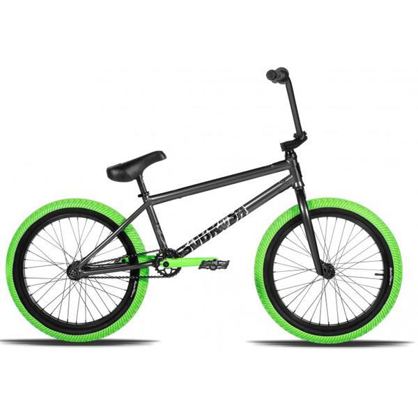 Subrosa Arum XL BMX Bike