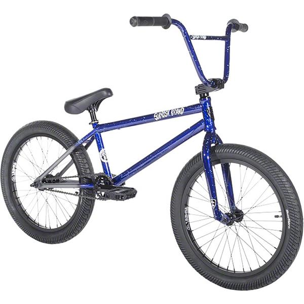 Subrosa Arum XL BMX Bike
