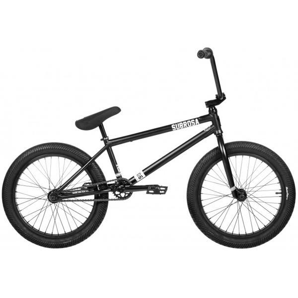 Subrosa Malum BMX Bike