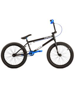 Subrosa Salvador BMX Bike Black/Blue 20