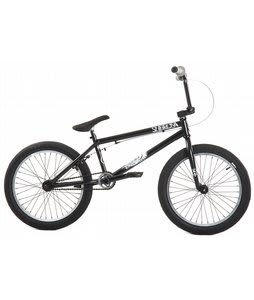 Subrosa Salvador BMX Bike Black/Silver 20in