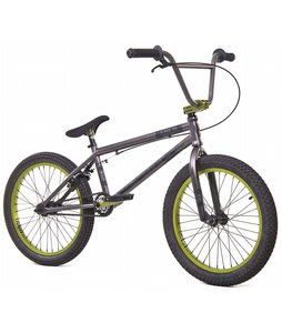 Subrosa Salvador Dirt BMX Bike Phosphate Grey/Army Green 20in