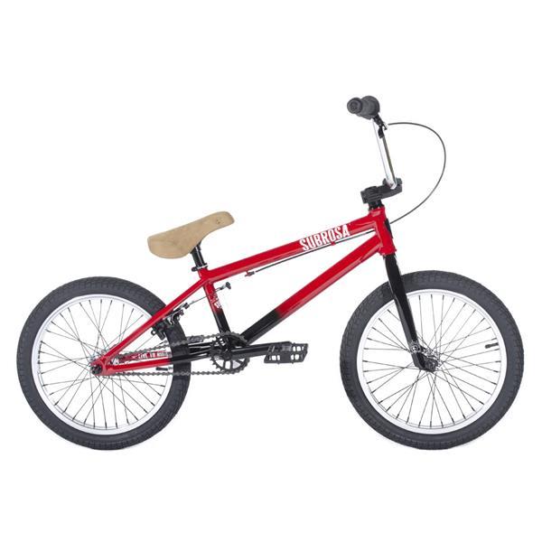 Subrosa Salvador BMX Bike