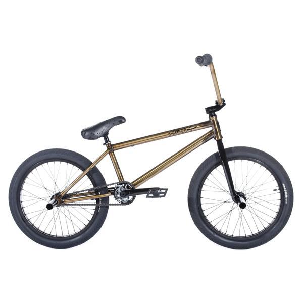 Subrosa Simone Barraco Novus BMX Bike