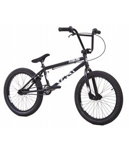 Subrosa Tiro BMX Bike Black 20in
