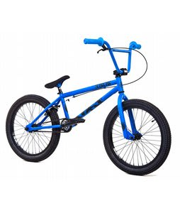 Subrosa Tiro BMX Bike Blue 20