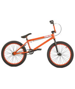 Subrosa Tiro BMX Bike Burnt Orange 20in