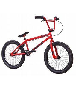 Subrosa Tiro BMX Bike Red 20in