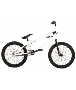 Subrosa Tiro BMX Bike White 20