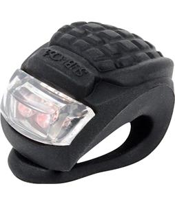 Subrosa Combat Bike Light Set